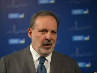 Ministro do Desenvolvimento, Armando Monteiro.