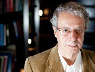 Frei Betto, em foto de 2010.