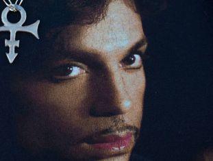 Memorial de tributo a Prince, em Chanhassen, Minneapolis