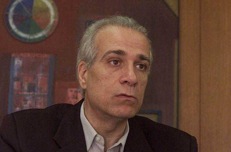 O ex-prefeito Celso Daniel, assassinado em 2002.