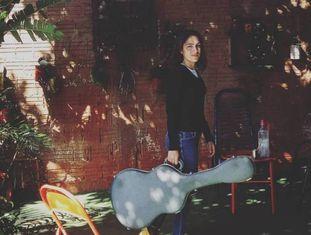 A violonista Mayara Amaral, assassinada na semana passada.