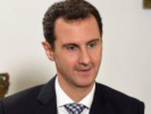 EL PAÍS entrevista o presidente sírio.  Não existe guerra boa, porque sempre haverá civis e sempre haverá inocentes que pagam