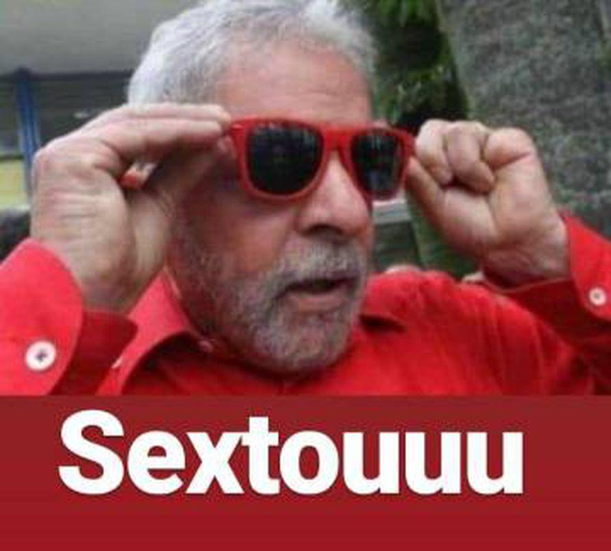Memes De Lula Esquerda Se Liberta Nas Redes Num Grande