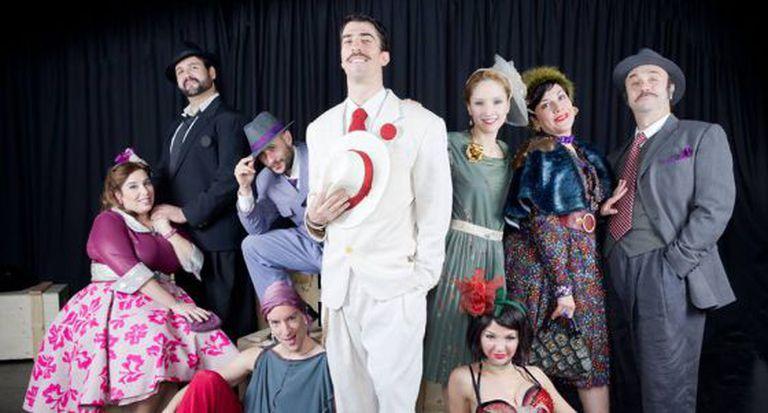 A versão espanhola do musical de Chico Buarque.
