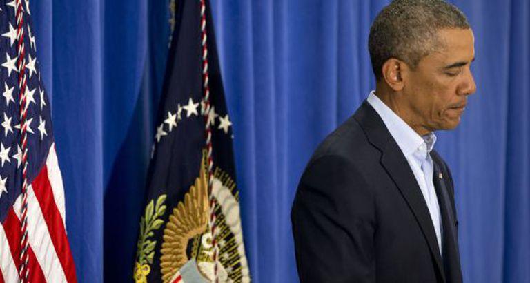 Obama discursa sobre James Foley na quarta-feira.