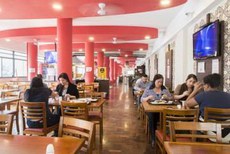 Restaurante Greguinho