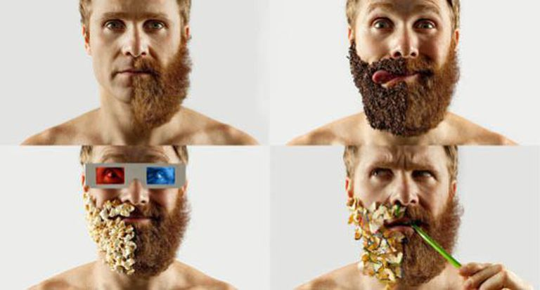 Fifty Fifty Selfie Barber Shop, a história de uma mente criativa.