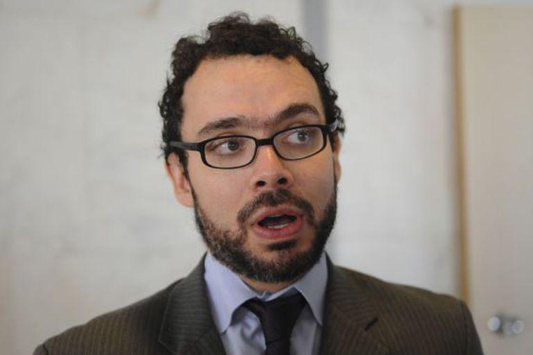 Pedro Abramovay, em uma imagem de 2012.
