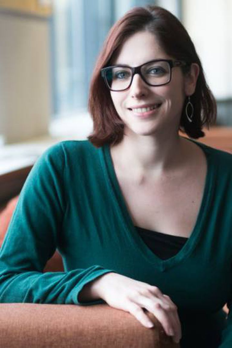 A pesquisadora Vivian Slon, do Instituto Max Planck de Antropologia Evolutiva, autora principal do estudo