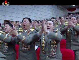 Kim Jong-Un inaugura o esperado congresso do Partido dos Trabalhadores com um discurso em que exaltou o poderio atômico norte-coreano