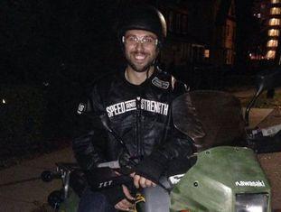 Harry Devert, cidadão francês desaparecido em Michoacán