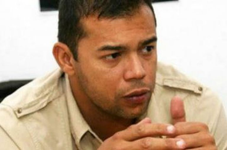 Ricardo Durán.