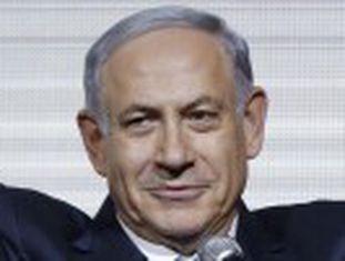 Primeiro-ministro vai para o quarto mandato como chefe de Estado. Seu partido, o conservador Likud, obteve 30 cadeiras contra as 24 da coalizão de centro-esquerda União Sionista