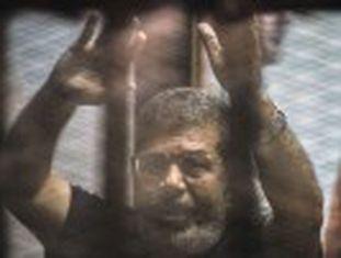 O ex-dirigente islâmico, que foi deposto em 2013, foi acusado de espionagem e de conspirar com milícias estrangeiras. A sentença ainda deverá ser ratificada pela autoridade religiosa do país