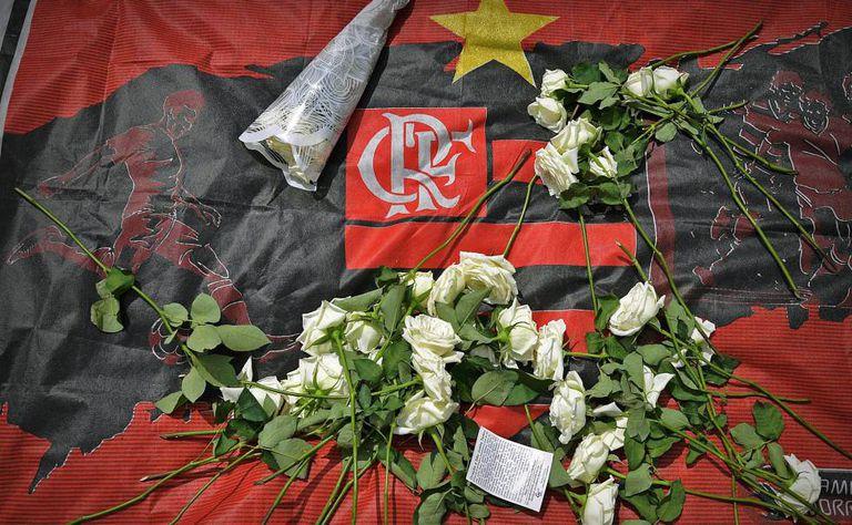 incêndio flamengo tragédias de 2019