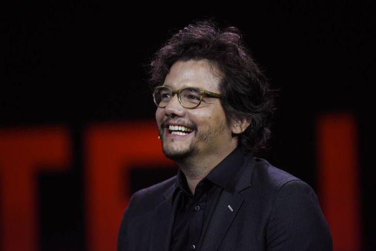 Wagner Moura concorre ao prêmio de melhor ator de série dramática.