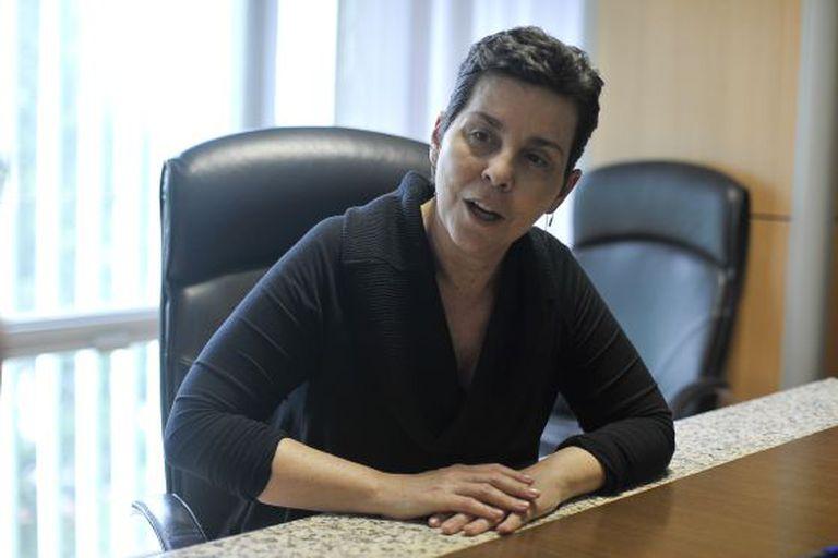 Tereza Campello, ministra do Desenvolvimento Social do Brasil.