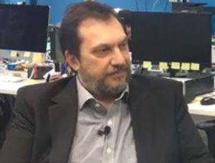 Em conversa com o EL PAÍS, Mauro Paulino comenta o mais recente levantamento do instituto e fala sobre as eleições 2018