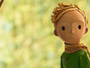 'O pequeno príncipe' é um dos destaques.