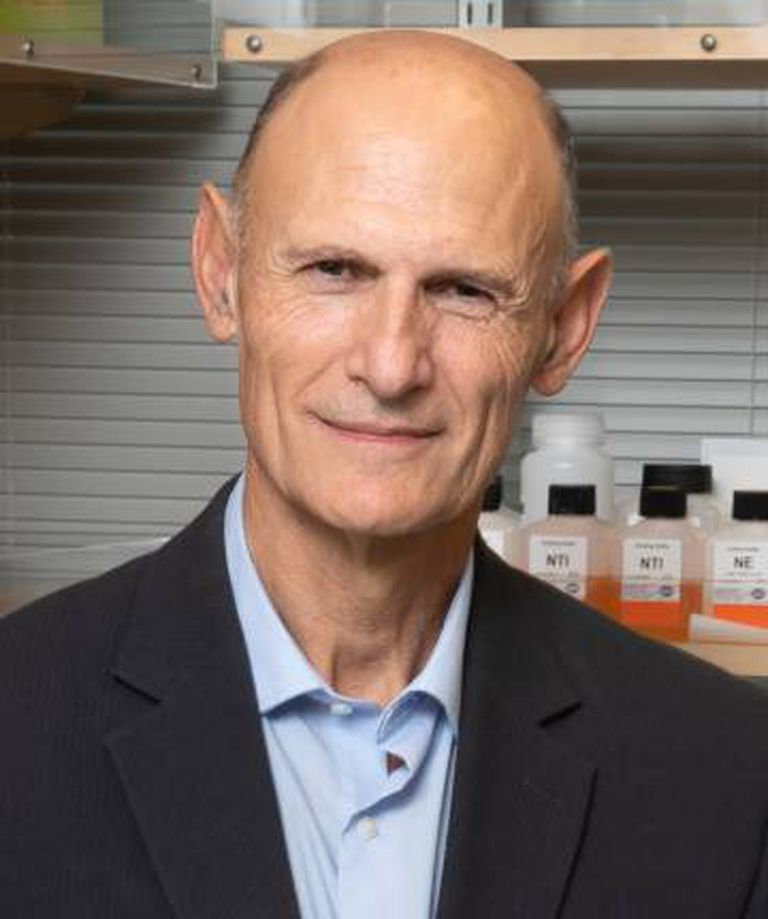 O cientista espanhol Juan Carlos Izpisúa.