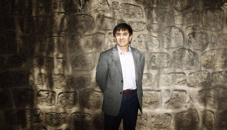 O pesquisador Shoukhrat Mitalipov.