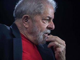 O ex-presidente Lula, em 1 de março deste ano.