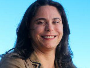 "Fernanda Odilla, autora de ""Pizzolato - Não existe plano infalível""."