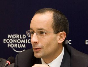 Marcelo em imagem de 2009.