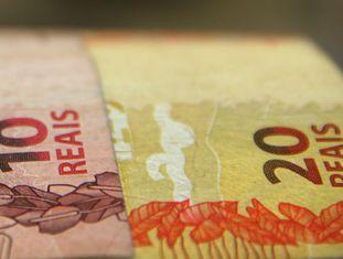 A economia brasileira encolheu 1,7% no terceiro trimestre.