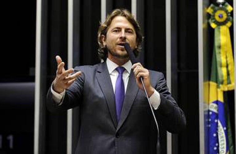 Zeca Dirceu (PT-PR), filho de José Dirceu, está no segundo mandato na Câmara.