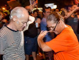 Miami se torna o epicentro do alívio anticastrista pela morte do eterno rival