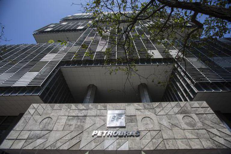 Sede da Petrobras, no Rio de Janeiro (Brasil).