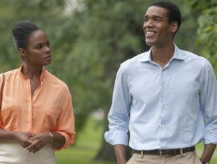 Filme 'Southside with You' conta o primeiro encontro entre Barack e Michelle