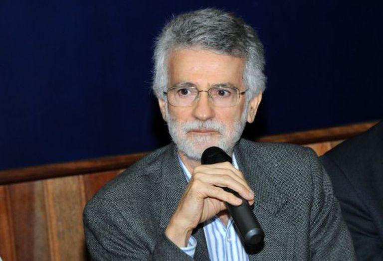 O professor da Unicamp, Luiz Carlos de Freitas.