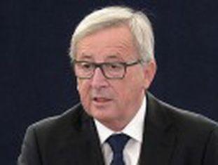 Presidente da Comissão Europeia pede que os países da UE não diferenciem os refugiados por religião