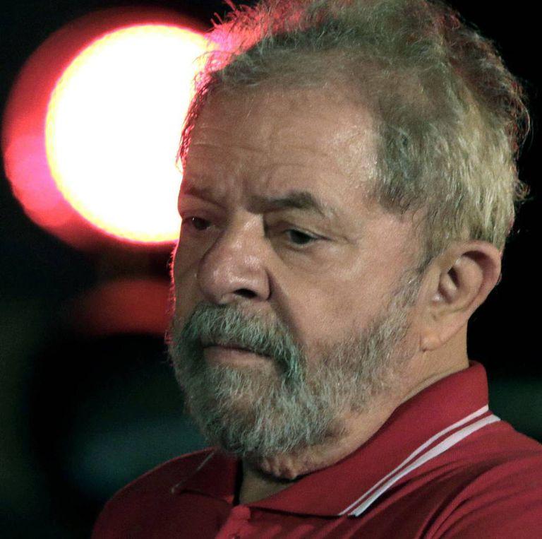 Lula, quatro dias após as eleições municipais.