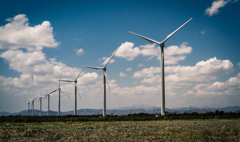 Usinas geradoras de energia elétrica