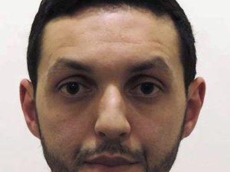 Mohamed Abrini, de 31 anos, em fotografia cedida pela polícia belga.